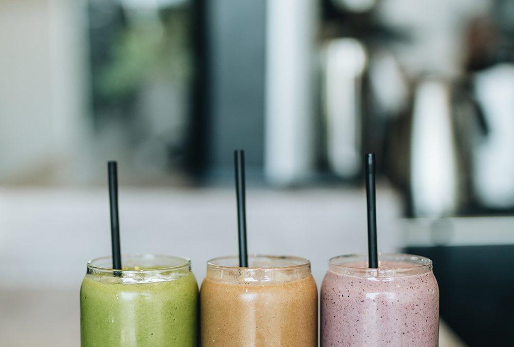 8 benefits of juicing