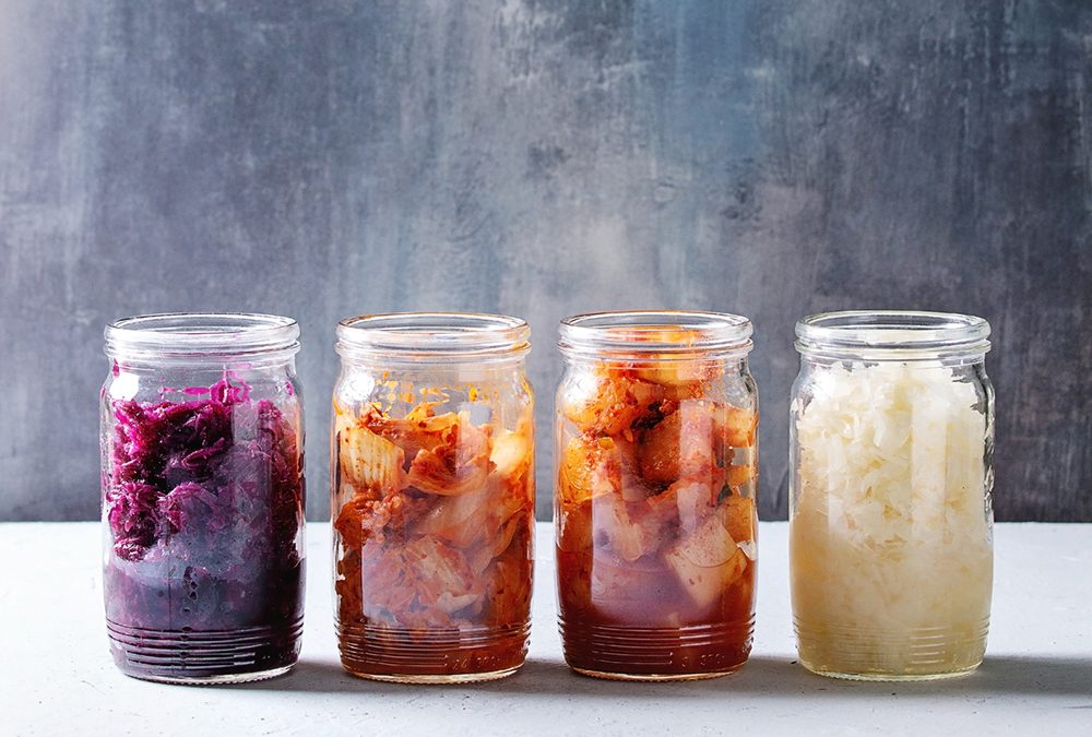 Why Fermented Foods Are A Must Eat