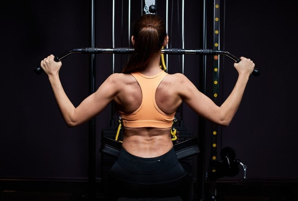 3 Exercise Myths Debunked