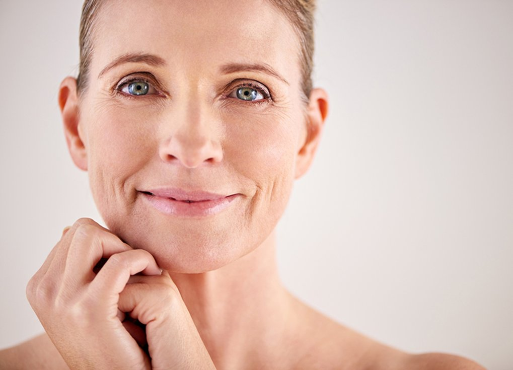 Is Exercise The Answer To Youthful Skin?